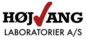 Højvang Laboratorier A/S Logo