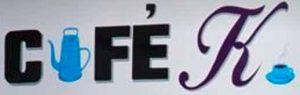Cafe K logo