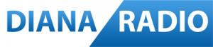 Diana Radio Logo