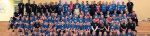 Dianalund/Tersløse Håndboldklub også kaldet DTH