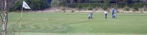 Sandager Golfklub Hovedbillede