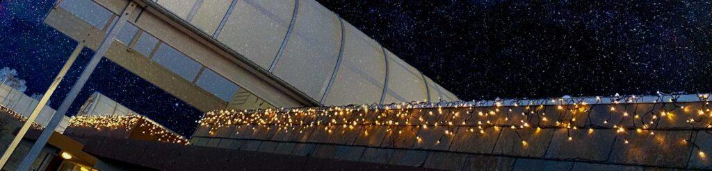 Dianalund Centret holder søndags åbent i December 2020