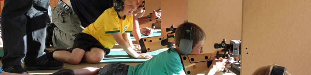Karsholte Skytteforening inviterer til riffelskydning