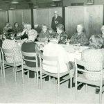 Missionsmøde i Vestsjællands Mødecenter i 1980'erne