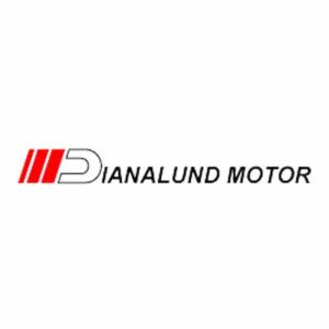 Dianalund Motor Logo
