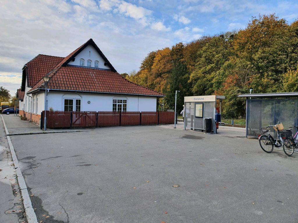 Dianalund Station