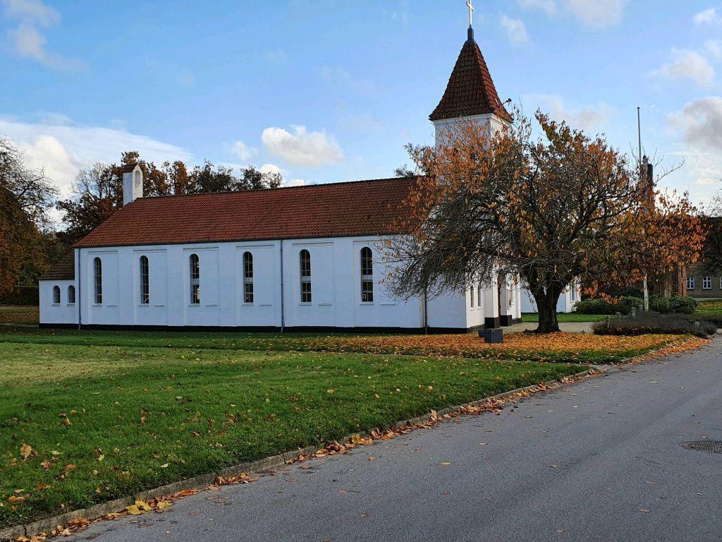 Filadelfia kirke i Dianalund