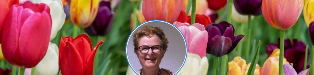Kom til foredrag med Birgitte Nerlov på Cafe Corner