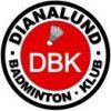 Dianalund Badminton Logo